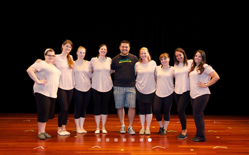 Principal Creative & Performing Arts Staff