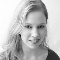 Laura McComb Van Dyke