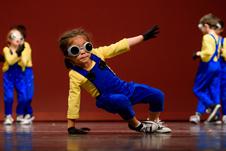 Bay Area Kids Dance Classes
