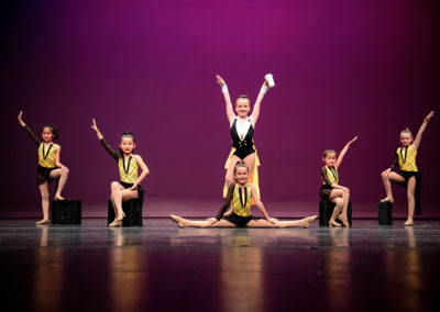 2017 PCPA Dance Recital