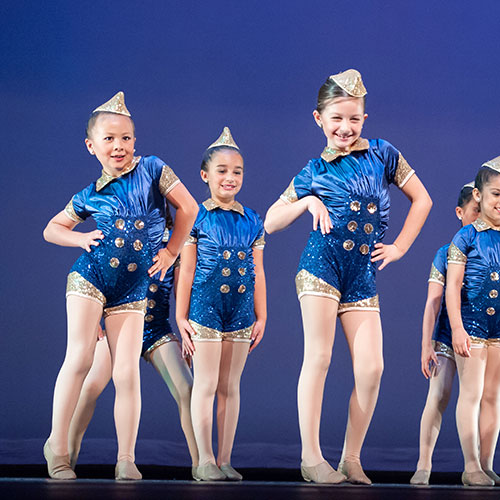 Mini Jazz Team