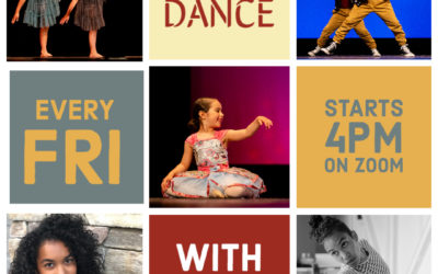 Intro To Dance – New For 2020!