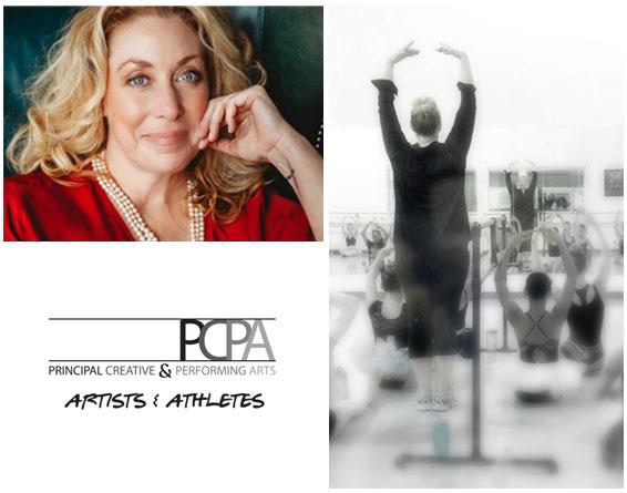 PCPA Team Intensives 2020 – Tamara Taves